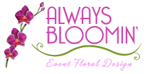 Always Bloomin'